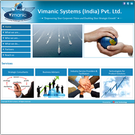 Vimanic Systems
