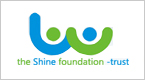 the shine foundation